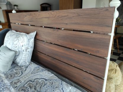PALLET STYLE QUEEN HEAD AND FOOT BOARD 2