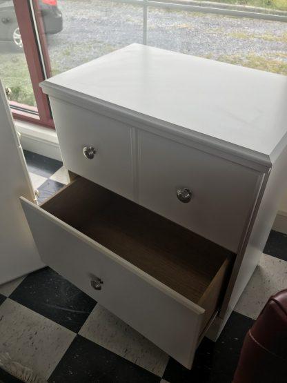 WHITE BEDROOM SET 5